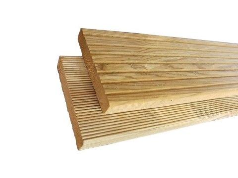 Deski Tarasowe Drewniane Wood Play