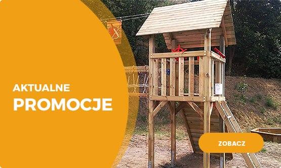 Wood Play Wyposażenie Ogrodu Z Drewna Domki Altany